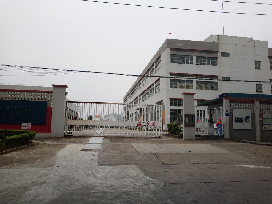 深圳坪地红本厂房13100平出售