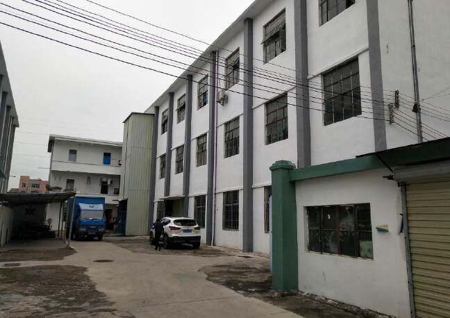 坪山区坑梓一楼厂房560平米带装修