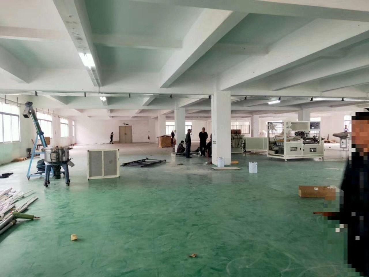 清溪1800㎡原房东小面积独门独院厂房出租