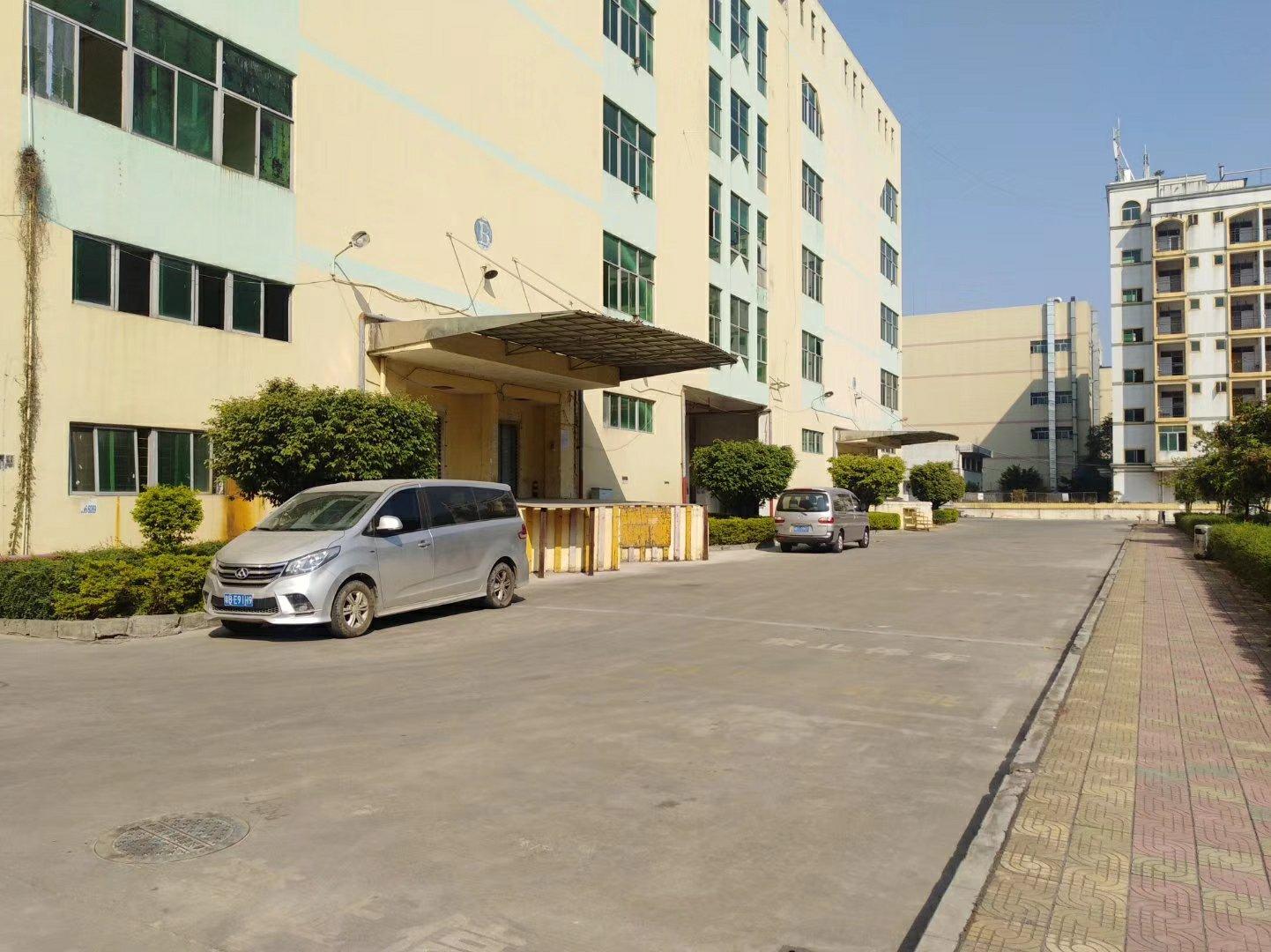 福永经典户型厂房出售,建筑面积5000平