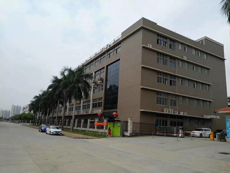 广州国有双证稀缺独院厂房4650平出售