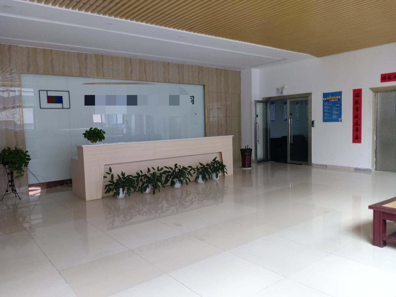 深圳市光明新区塘尾楼上豪华精装修无尘车间3300平米厂房出租