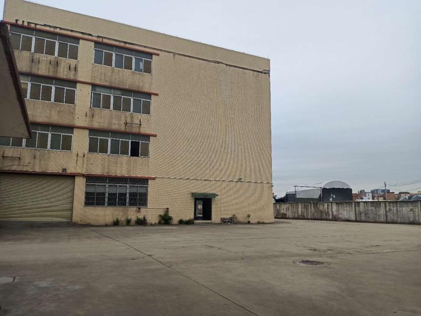 广州市荔湾区龙溪大道 独门独院共2栋,可整可分租