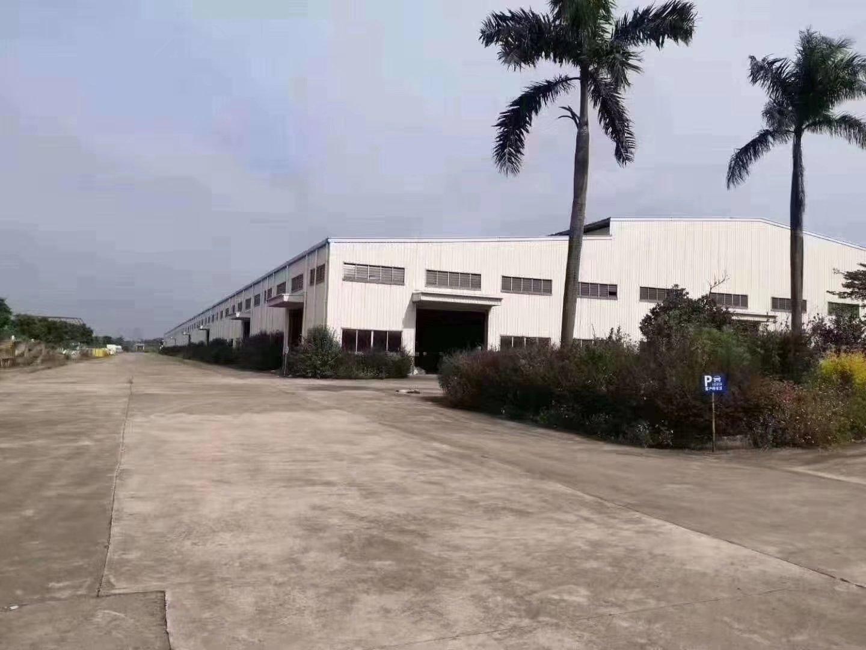 平湖新出大型物流仓库40000平米,大小可分租