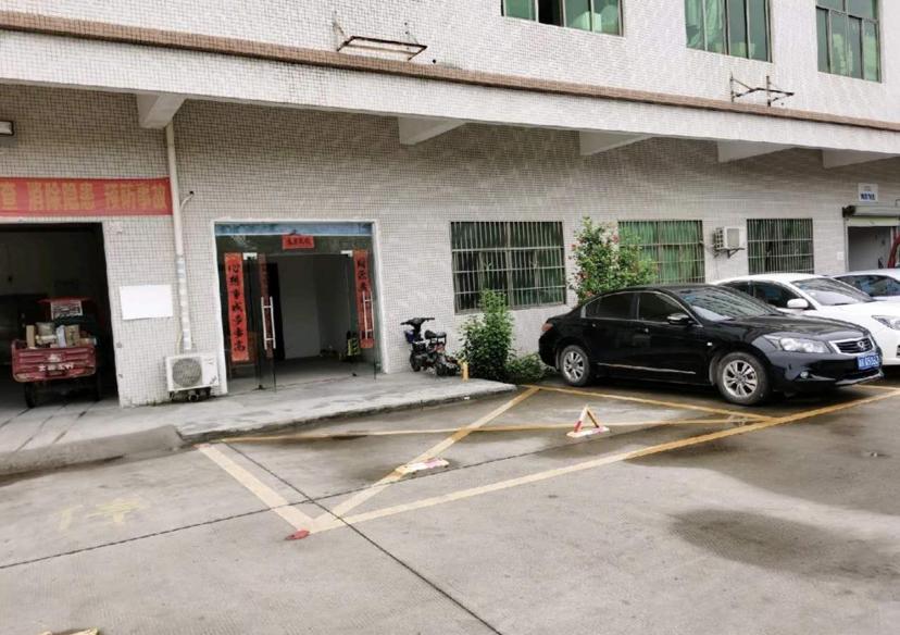 小金口原房东红本厂房一楼500平