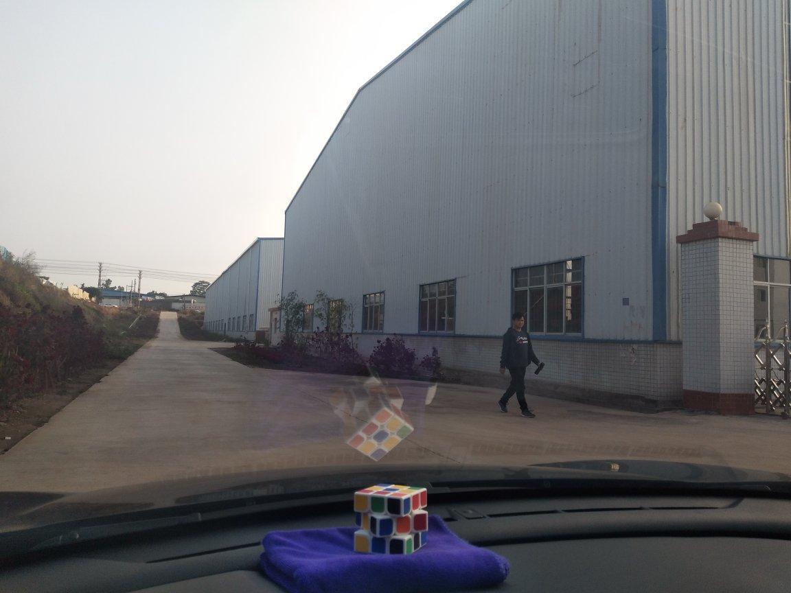 博罗县工业万博app官方下载出售11400平米