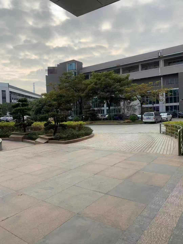 广东中山南朗26666㎡建筑7700㎡国有双证厂房出售