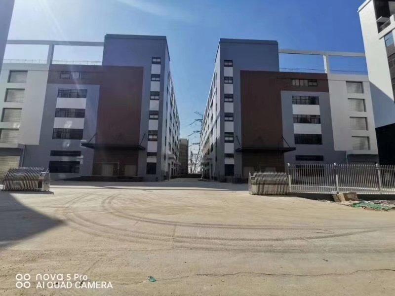 广州11350平方国有双证地铁口附近,标准重工业厂房出售