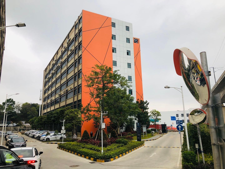 横岗银海综合市场附近一楼1000平米厂房仓库出租!形象好