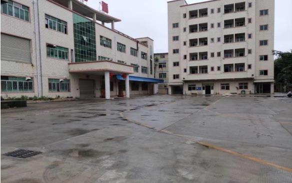 特价!深圳市西乡红本厂房出售
