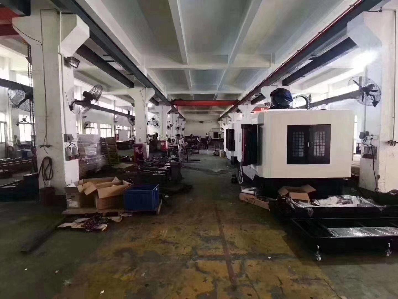 深圳靠前海独立红本厂房出售