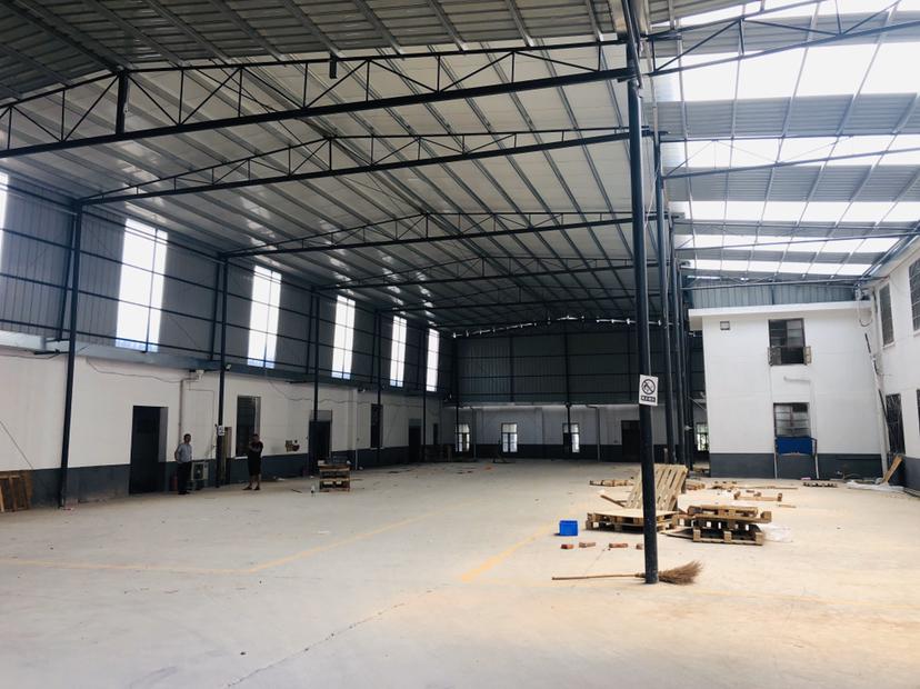 湖南钢材市场、机电市场附近大托铺1800平米轻加工万博app官方下载出租