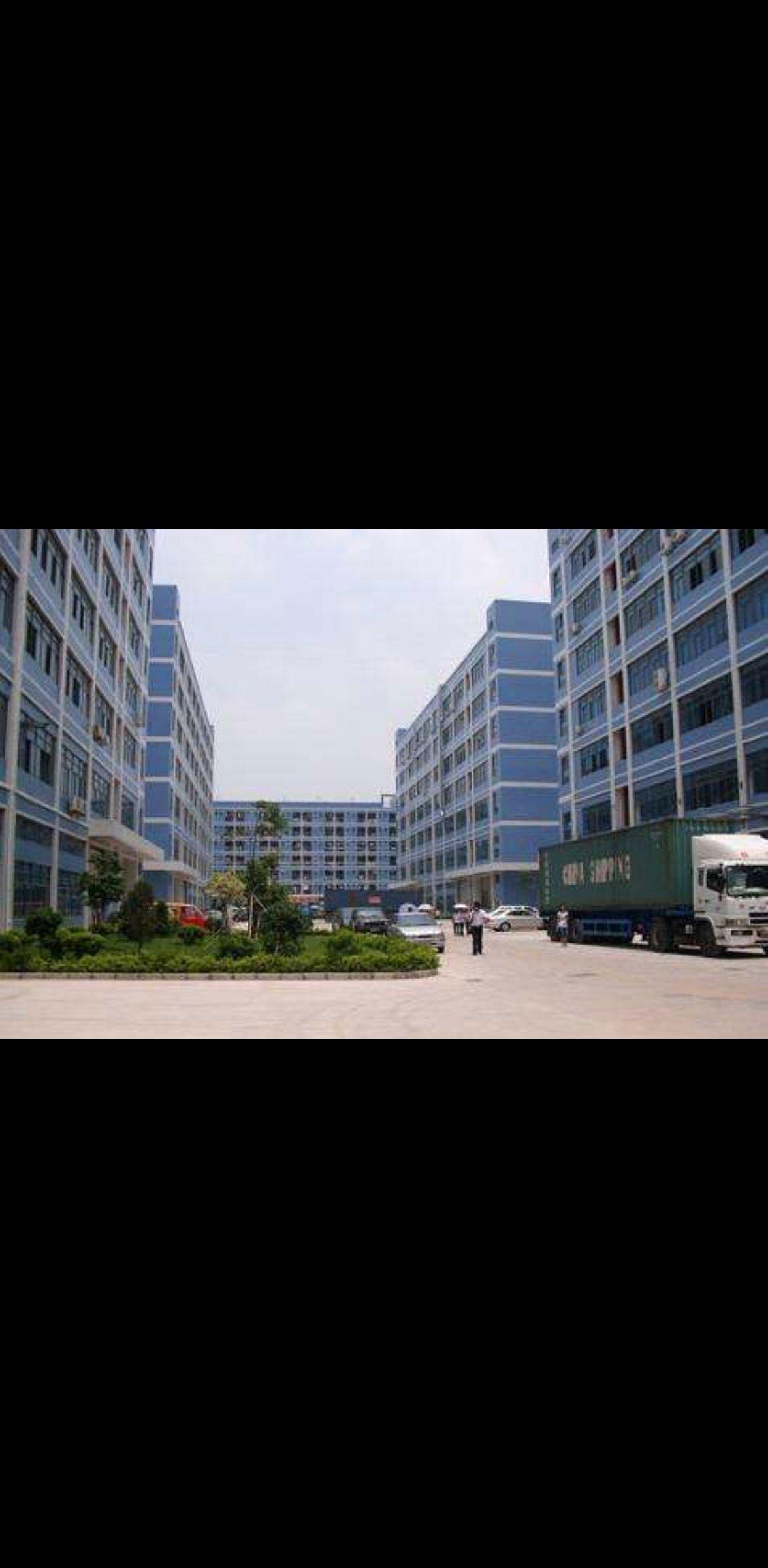 真实便宜厂房占地5万建筑95800平方售价2.5亿