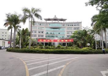 龙华大浪原房东高档工业园精装修办公室带车间有大前台图片4