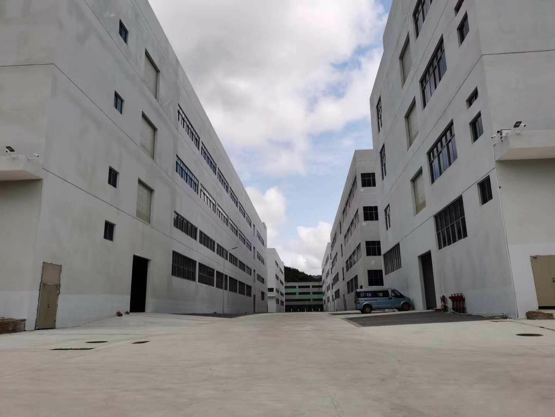 光明独门独院红本厂房,建筑20000方
