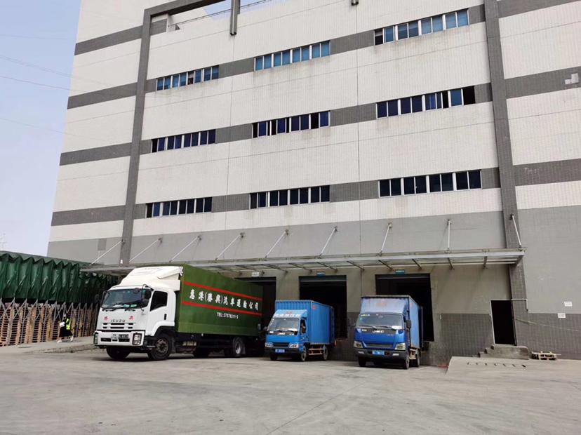 惠州市惠阳区镇隆镇3800平米红本无尘标准厂房出租