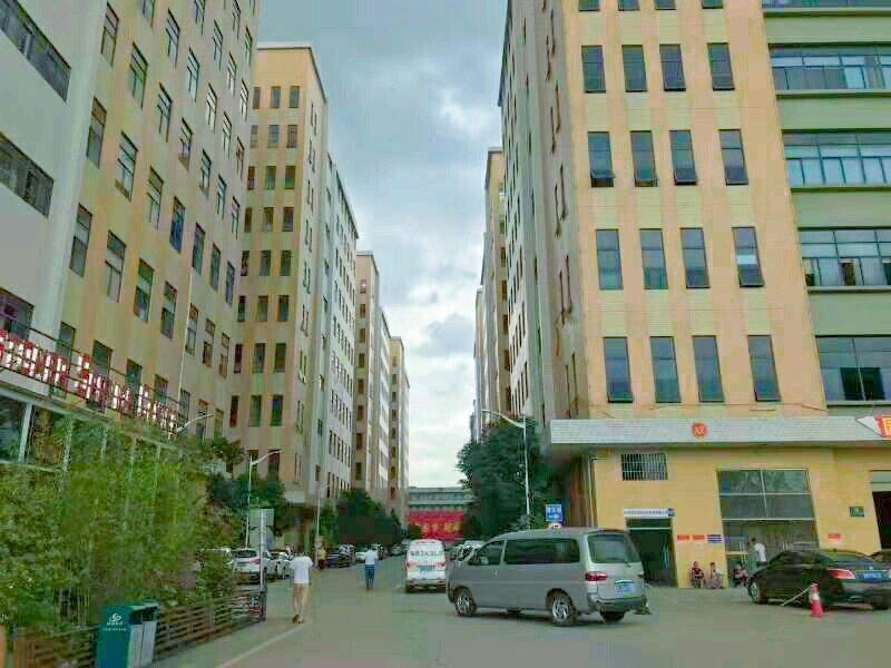 田寮中心地段新出红本厂房仓库100到1万平出租分租可带办公室