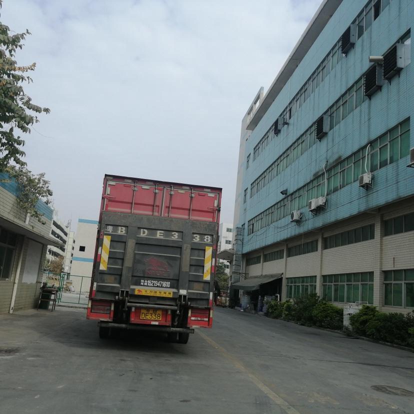 福永原房东1楼1000平厂房出租可做生产可做仓库