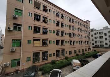 龙华大浪商业中心附近两栋宿舍楼实际面积出租共4800平35块图片1