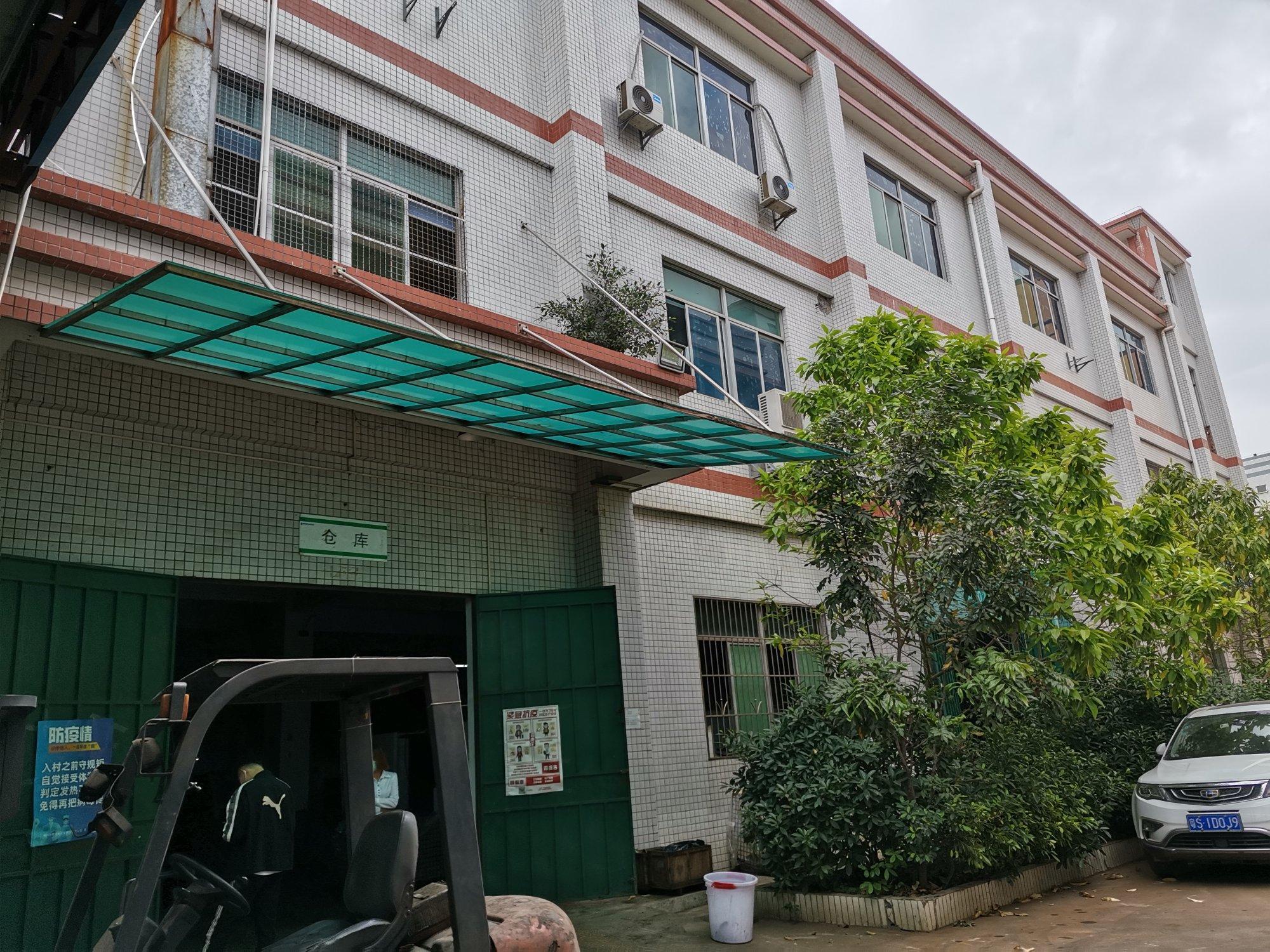 惠州市惠阳区原房东十万级无尘车间2800平方米出租
