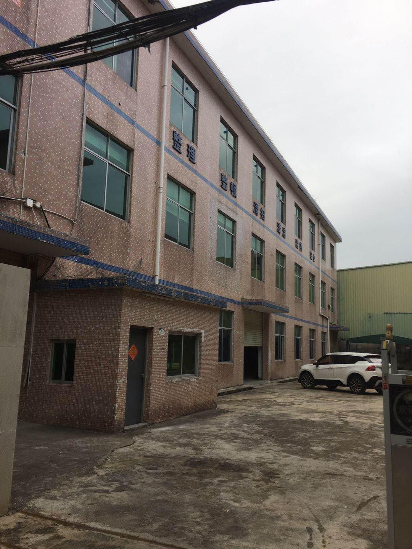 坪山坑梓新出证件齐全独门独院厂房5500平米带装修出售