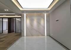龙岗3号线横岗地铁站200米精装修甲级写字楼630平出租