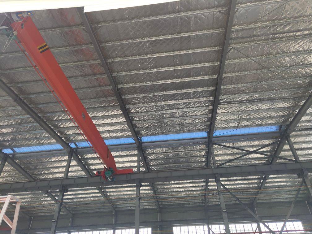 汉口北原房东个人钢构厂房3千平米出租,空地大