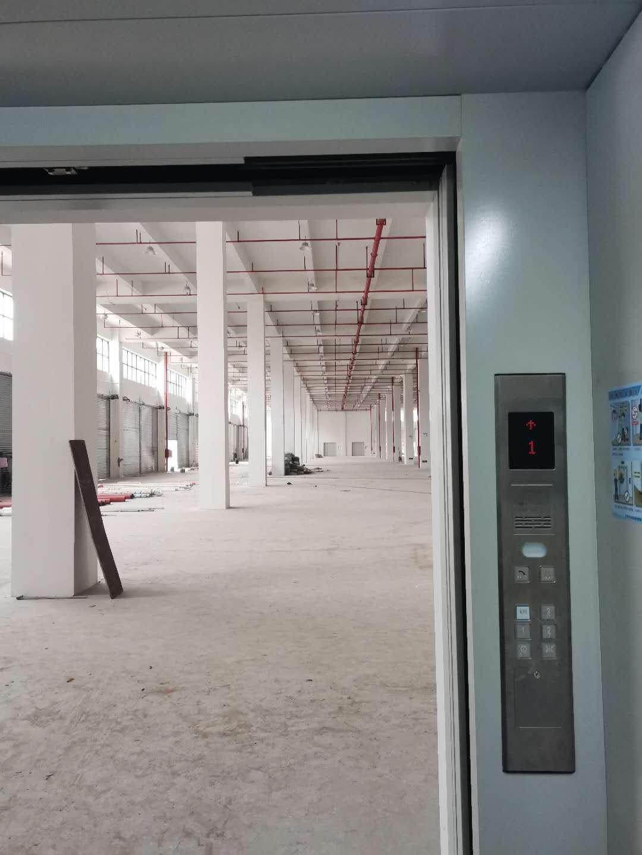 东莞东城标准物流仓库22000平方出租