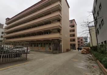 龙华大浪商业中心附近两栋宿舍楼实际面积出租共4800平35块图片2