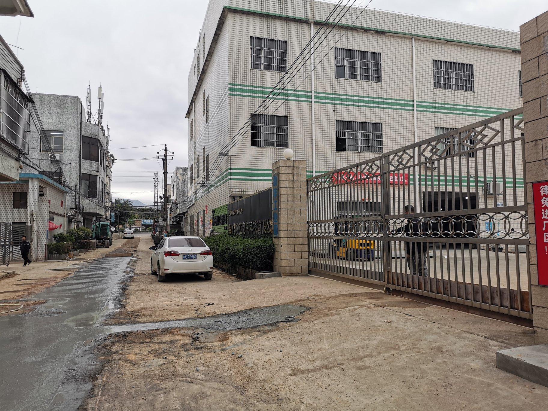 沥林经典小独院新空出楼上300方可做小型厂房或仓库