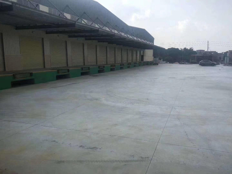 高台仓17500平出租可做物流,电商仓库等