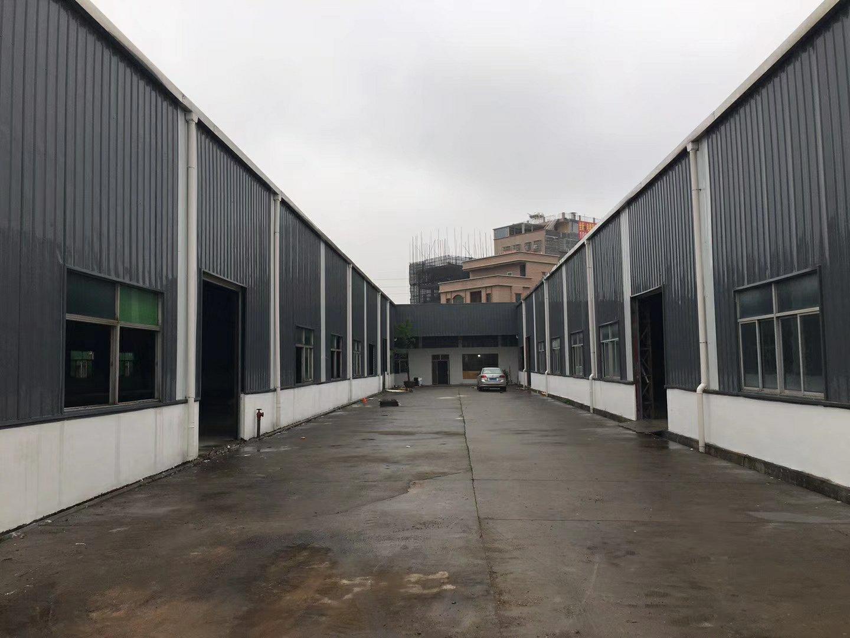 东莞企石镇位置好独院仓库出租3700平