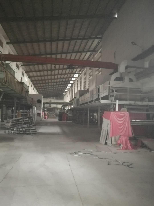 钟落潭镇,大型厂房出租,单一层,滴水14米,可办环评
