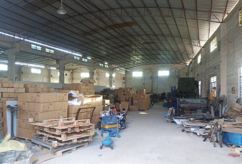 北滘工业区厂房附近原房东900方小独院仓库出租价格优惠