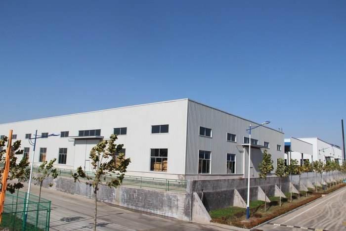 深圳市坪山滴水11米钢构厂房急售,马上可以进驻使用!