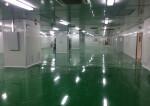光明地铁口大型园区6000平米千级无尘车间适合医疗光学印刷等