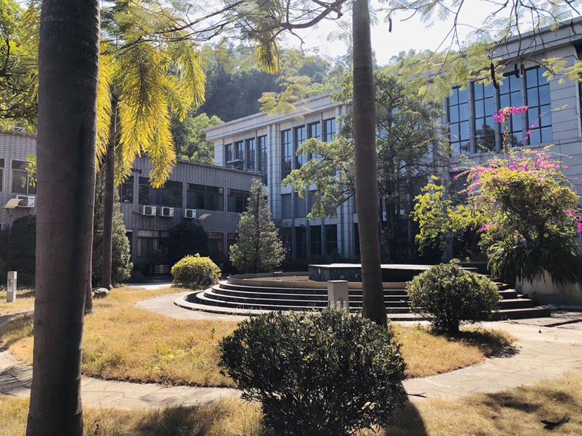 龙岗沙荷路边花园厂房10000平出租,可做养老院培训