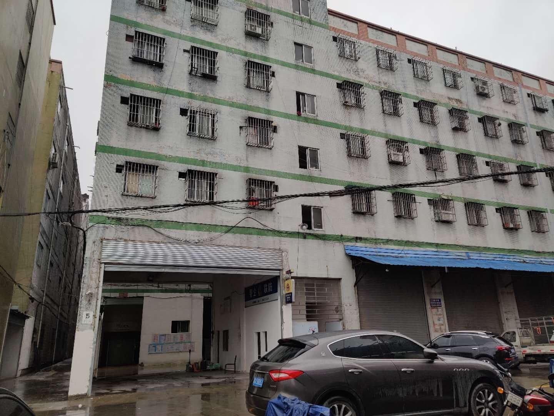 乐从六涌楼上2000平米厂房出租