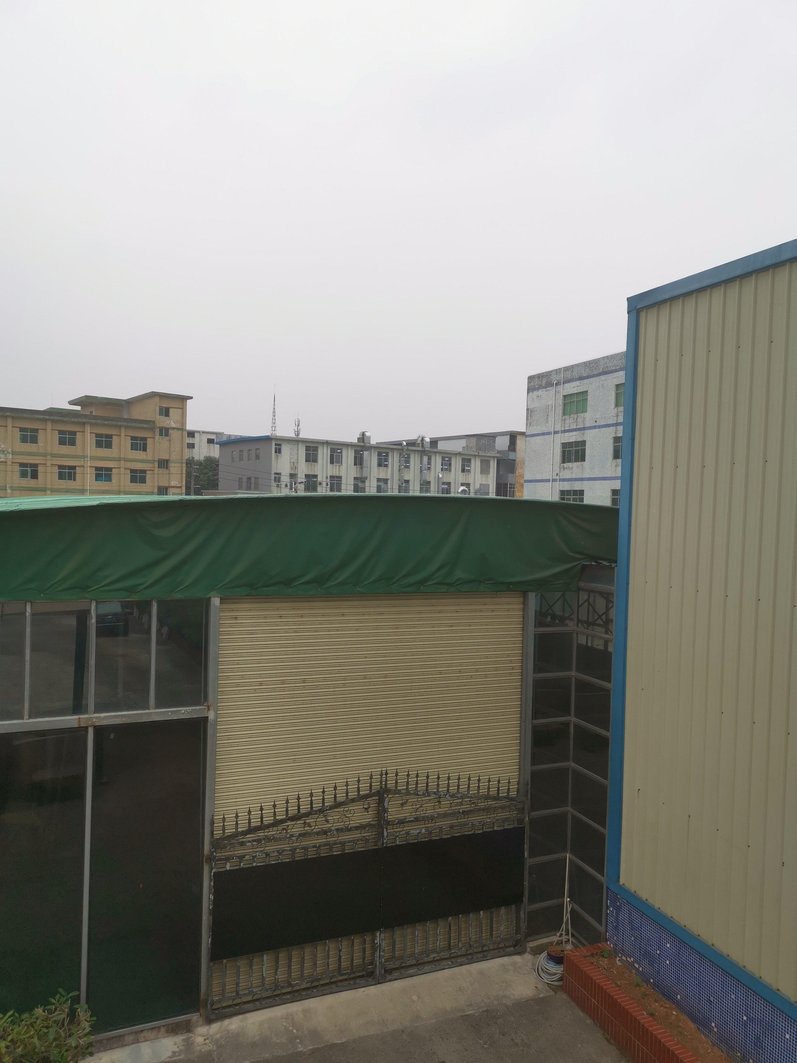 深圳钢构厂房出售,10000平米,高度11米,售价2700万