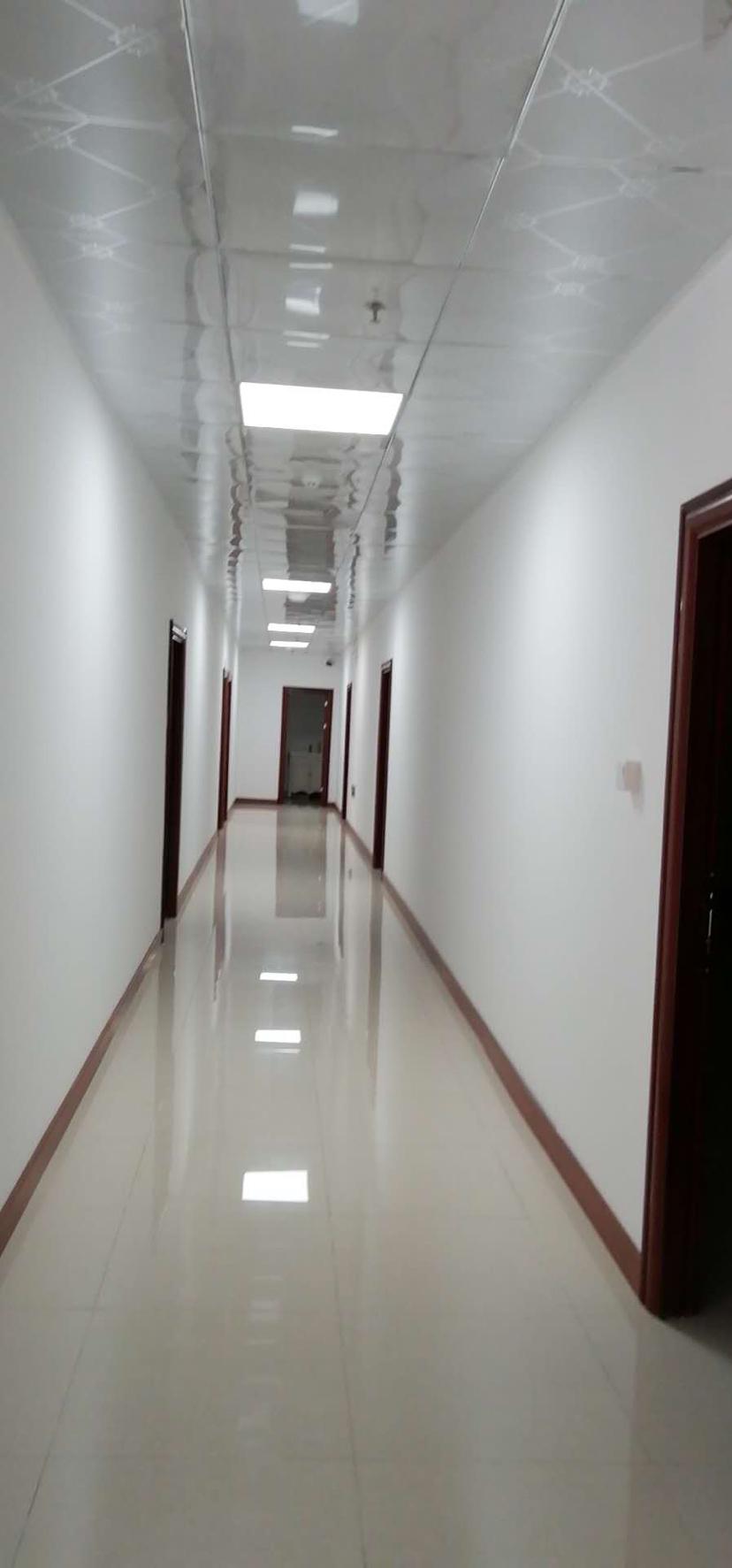 石岩塘头新出一楼食品厂房出租2800平带无尘车间和冷冻仓库
