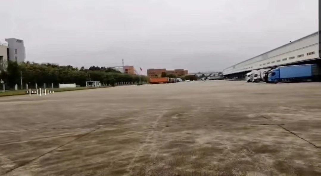 深圳适合做物流园及工改的红本工业园出售 厂房位于深圳坪山