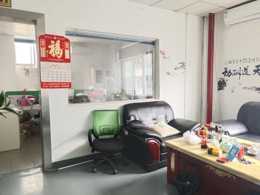 福永凤凰新出楼上500平带无尘车间出租