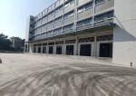 平湖带卸货台标准楼层仓库20000出租可分租