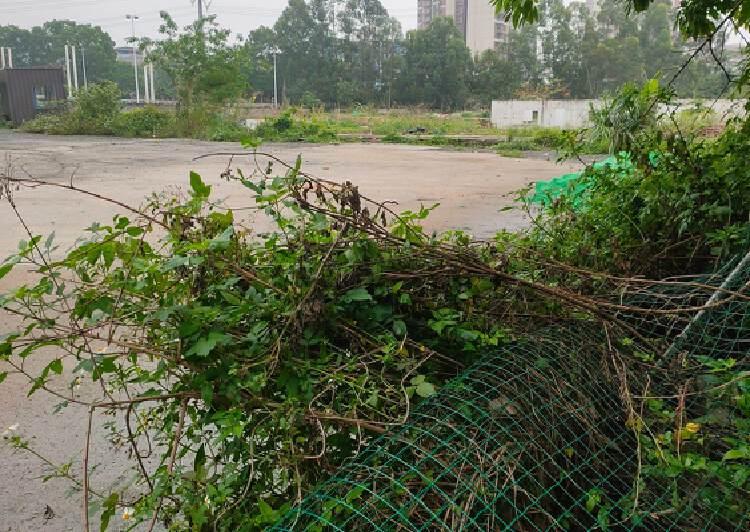惠阳区7000㎡35年国有证地皮出售1650万。3
