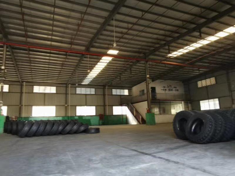 (出售)独门独院钢构厂房单层8500平方