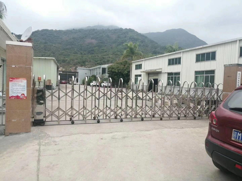 汝湖镇广仍路新出钢构厂房独栋面积3500