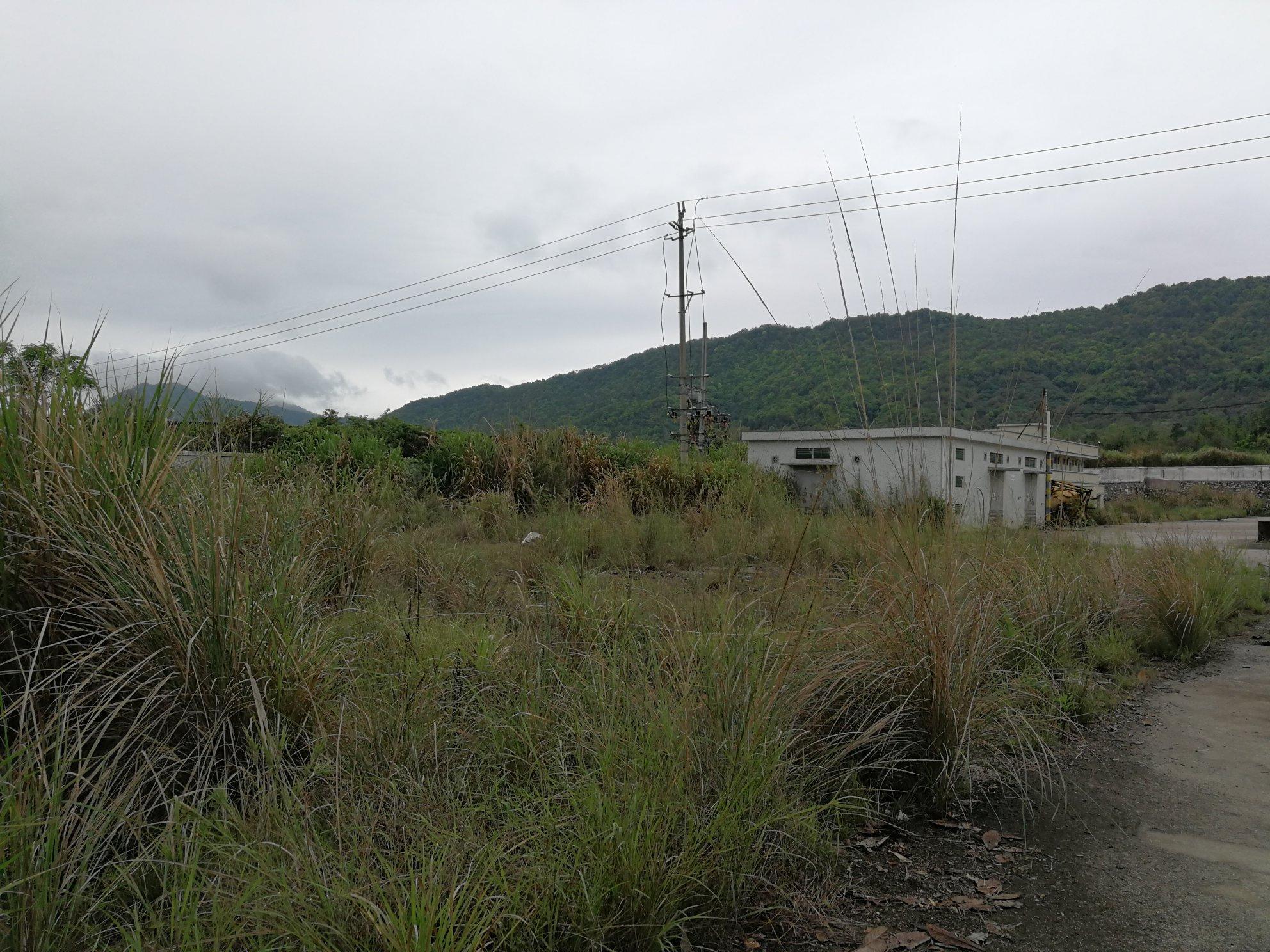 文化旅游业投资客户看过来从化温泉大道边500亩农地出售位置好