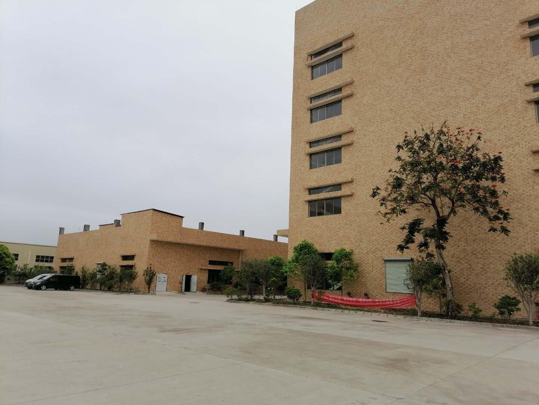 惠阳平潭镇独院标准厂房注塑厂房现成牛角位5600平分租