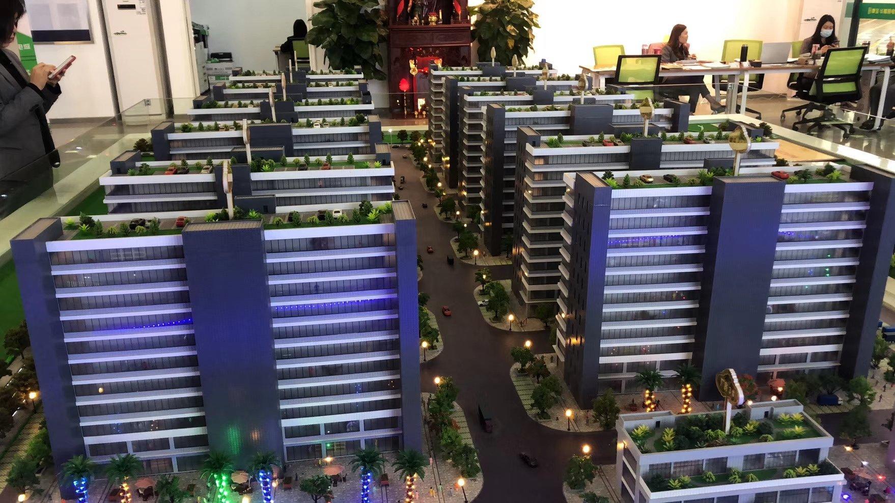 佛山市顺德区全新厂房出售•红本厂房•无税收•投资自用一流