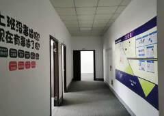 坂田新出400平精装办公室,近地铁口,价格只要29